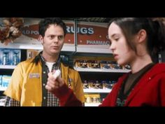 COA/OWL  Meet Juno MacGuff (Ellen Page) --a confidently frank teenage girl who calls the shots with a nonchalant cool and an effortless attitude as she journeys through an emotional nine-month adventure into adulthood.  Quick witted and distinctively unique, Juno walks Dancing Elk High's halls to her own tune - preferably anything by The Stooges - but un...