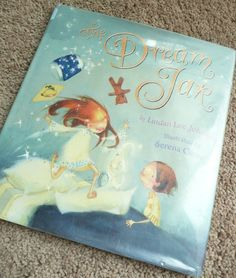 When your little ones dreams are no good, here is a list of children's dream books sure to turn bad dreams into good ones!