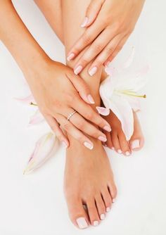 Manicure Pedicure Spa Salons 42 Ideas For 2019 Spa Pedicure, Mani Pedi Spa, Manicure And Pedicure, Gel Nails, 3d Nail Designs, Lotion For Dry Skin, Flower Nail Art, Art Flowers, Foot Massage