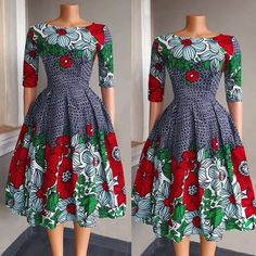 Dertig trendy Ankara-jurkstijlen voor jou - Fashion Ruk Thirty Trendy Ankara Gown Styles For You Dertig trendy Ankara-jurkstijlen voor jou Ankara Short Flare Gowns, Short African Dresses, Ankara Dress Styles, African Print Dresses, Short Gowns, Ankara Gowns, African Prints, African Fabric, African Fashion Ankara