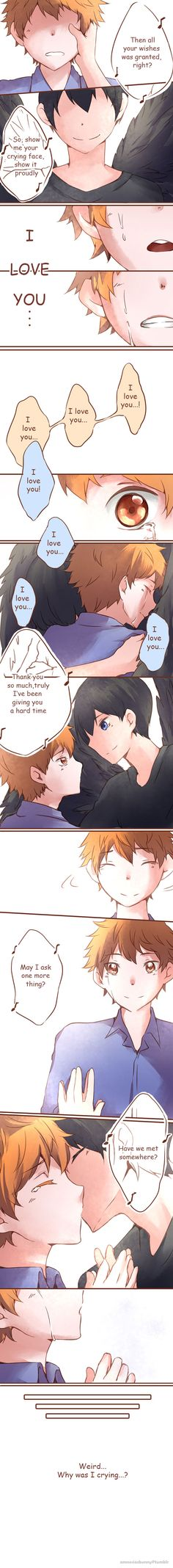 KageHina: Order Made by taleoftails on DeviantArt