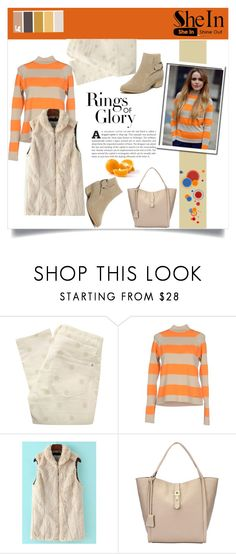 """""""SheIn (7)"""" by aida-banjic ❤ liked on Polyvore featuring Marc by Marc Jacobs, Just Cavalli, Tiffany & Co., LIST and shein"""