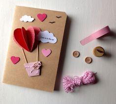 Birthday Diy Crafts Valentines Ideas For 2019 Birthday Diy, Handmade Birthday Cards, Greeting Cards Handmade, Creative Birthday Cards, Tarjetas Diy, Valentine Day Crafts, Diy Valentines Cards, Diy Cards, Baby Shower Invitations