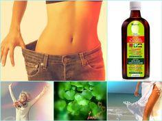 Poznaj sposób na szybkie odchudzanie, Detox - Spalanie - Odchudzanie #slimming
