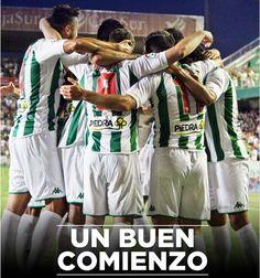 Descubre la gran historia de un grande de nuestro fútbol, el Córdoba Club de Fútbol. Este jueves será protagonista de la Loteria Nacional.