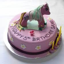 Image result for pony cake