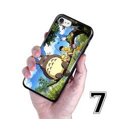 iPhone 7 Case Cool My Neighbor Totoro Fishing Anime cute ... https://www.amazon.com/dp/B01M0NQC2G/ref=cm_sw_r_pi_dp_x_OMp8xb9ZT623R