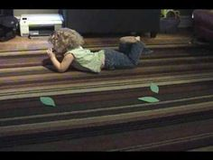 Life Cycle of a Butterfly- cute kids act out the four stages of a butterfly's life! - YouTube