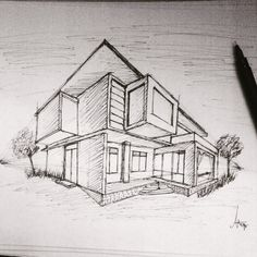 Try my best for sketching
