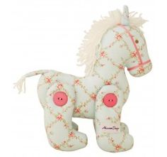 Alimrose Jointed Pony Love Home, Little Ones, Pony, Dinosaur Stuffed Animal, Flowers, Kids, Animals, Sweet, Garden