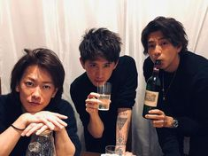 One Ok Rock, Takahiro Moriuchi, Androgynous Look, Takeru Sato, Bishounen, Ji Chang Wook, Japanese Artists, Actors & Actresses, Eye Candy
