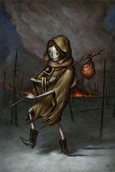 Esao Andrews - The Last Hour
