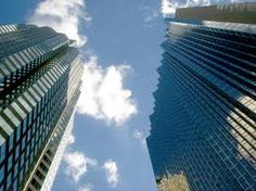 Can business leaders reach for the sky now the recession is over?