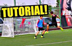 SKILLTWINS NINJA AKKA Tutorial ★ Learn Amazing Football Skills!