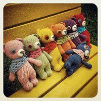 Zboží prodejce U Matušků / Zboží | Fler.cz Dinosaur Stuffed Animal, Toys, Crochet, Animals, Crochet Hooks, Animales, Animaux, Crocheting, Animais