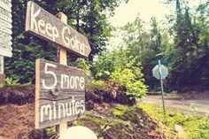 Rustic Wedding, Signs, Barn Board