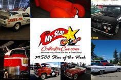 MSCC Star of the Week (Jan 16-22) Here's the link to see the winner: http://mystarcollectorcar.com/mscc-january-16-star-of-the-day-62-chrysler-300-the-letter-car-revisited/