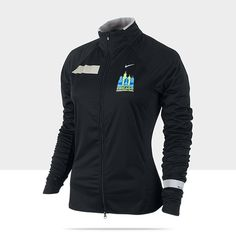 Nike Element Full-Zip (2012 Chicago Marathon) Women's Running Jacket