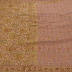 Women And Children Sanskriti Vintage Sari Border Indian Craft Green Trim Hand Beaded Sewing Lace Suitable For Men