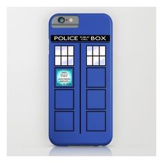 Doctor Who. iPhone & iPod Case ($35) ❤ liked on Polyvore featuring accessories, tech accessories, phone cases, cases, doctor who, extra y iphone & ipod cases