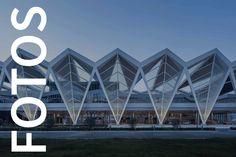 Galería de Fotos de la Semana: Las 10 estructuras más increíbles - 12