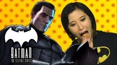 awesome Batman: The Telltale Collection - Scorching Pepper Game Evaluate ft. Erika Ishii