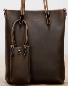 426f913e770b Handmade Leather handbag shoulder bag large tote for women leather sho
