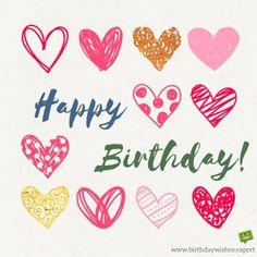 Happy Birthday Meme For Her Life Cool Happy Birthday Images, Birthday Wishes For Kids, Happy Birthday Wishes Cards, Birthday Wishes And Images, Birthday Card Sayings, Birthday Blessings, Happy Birthday Fun, Birthday Love, Birthday Greeting Cards