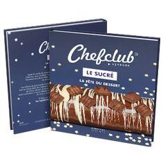 Le Livre Chefclub 45 Recettes Best Of Pdf Le Livre
