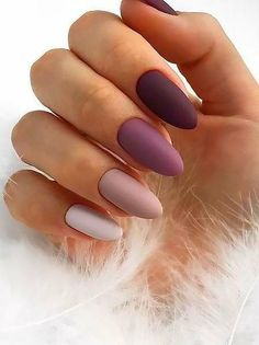30 Inspiring Winter Nails Color Trend 2020 30 Inspiring Winter Nails Color Trend designs 30 Inspiring Winter Nails Color Trend 2020 Related Cute Nail Designs for Every Nail Length & Season -. Long Nail Designs, Colorful Nail Designs, Nail Art Designs, Long Nails, My Nails, Matte Nails, Acrylic Nails, Shellac Nails, Winter Nails Colors 2019