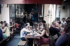 Shaffa Bar, Jaffa