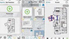 AdiccionWeb: Las mejores Apps para decorar tu casa: MagicPlan