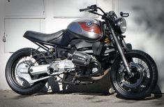 CRD #39 (BMW R1100R)