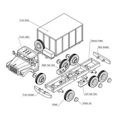 Full Original Illustrated Factory Workshop Service Manual