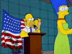 Abe Simpson doesn't recognize Missouri.