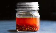 Calabrian Chile Oil Recipe