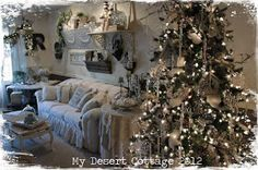 **My Desert Cottage**: More Christmas!!