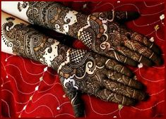 10-Bridal-Mehndi-Designs-for-Hands-Free-For-Your-Marriage.jpg (700×504)