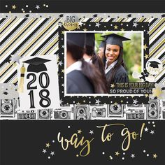 This Is Your Big Day! - Scrapbook.com