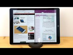 Apple iPad Pro Review - YouTube