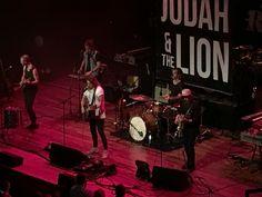 Judah and the Lion Ryman Auditorium Judah And The Lion, Auditorium, Bands, Concert, World, Music, Musica, Musik, Band