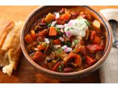 Nutrisystem Vegetarian Chili recipe