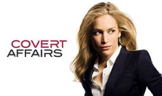 Covert Affairs is a USA Network television series starring Piper Perabo and Christopher Gorham. The one-hour drama premiered on Tuesday, July 13, 2010.[1] The show concluded its first season on September 14, 2010 and was renewed for a second season on August 19, 2010.[2] The second season began airing on June 7, 2011,[3] and a DVD set of the first season was released on May 17, 2011.[4] The series was renewed for a third season by USA Network on September 15, 2011