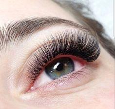Image result for natural volume lashes