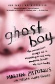 Ghost Boy: The Miraculous Escape of a Misdiagnosed Boy Trapped Inside His Own Body--I don't do well with things involving mysterious illnesses but this sounds worth reading anyway