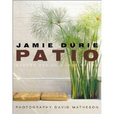 Patio: Garden Design & Inspiration by Jamie Durie