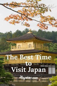 For many,  Japan is a once-in-a-lifetime trip. Thus, picking the perfect time to visit is absolutely key. While cherry blossom season is a rightfully popular and unique time to visit, there are several factors to consider that can either make or break your best time to go. National holidays, high prices, weather, and what types of experiences you want to have while on vacation should all be taken into consideration. Here's our guide.