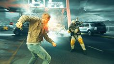 Quantum Break is heading to Steam and retail   WhenQuantum Breakreleased for Xbox One and PC this spring it initially was a Windows 10-only game available exclusively through the WindowsStore. With Microsofts upcoming Xbox Play Anywhere initiative its been assumed that it would stay this way in perptuity but thats all changing next month.  Quantum Breakis getting a Steam release  and that means a Windows 7 release  on September 14.  On top of that this new version is getting a retail release…