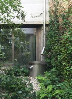 Juergen Teller Studio, London, England by 6a Architects