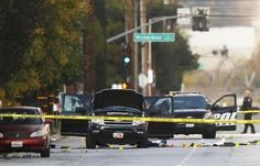 By Tim Reid and Yasmeen Abutaleb SAN BERNARDINO, Calif. (Reuters) - The couple suspected of killing 14 people at a holiday party in California amassed thousands of rounds of ammunition and a dozen pipe bombs, authorities said on Thursday as they sought clues to the pair's motives and whether they had links to Islamist militants. Syed Rizwan Farook, 28, and Tashfeen Malik, 27, his wife and mother of his 6-month-old daughter, were killed in a shootout with police five hours after Wednesday's…